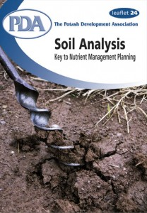 24 Soil Analysis